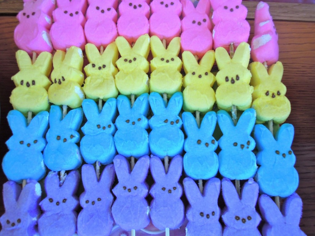 peeps easter candy desktop wallpaper - photo #12