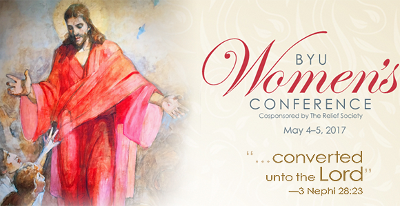 Women's Conference BYU 2017