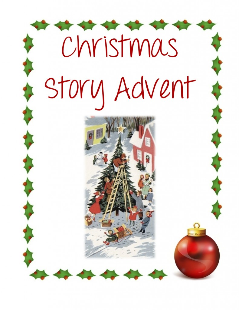 christmas stories for bedtime