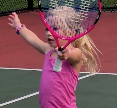 Tennis Star!