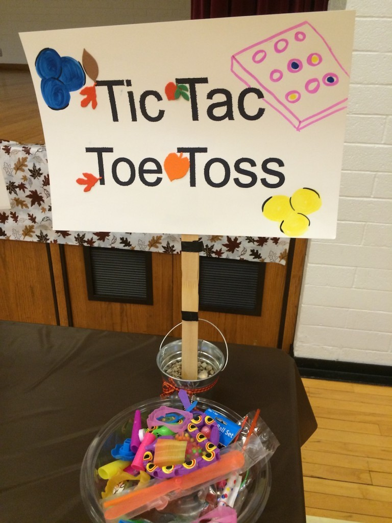 Get @ActiveforLife with Your Kids This Summer with a Game ...  |Tic Tac Toe Toss