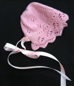 Baby Cardigan, Baby Bonnet, Knit, knitting pattern, cute ...
