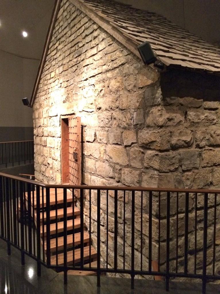 Liberty Jail, Church of Jesus Christ of Latter-day Saints ...
