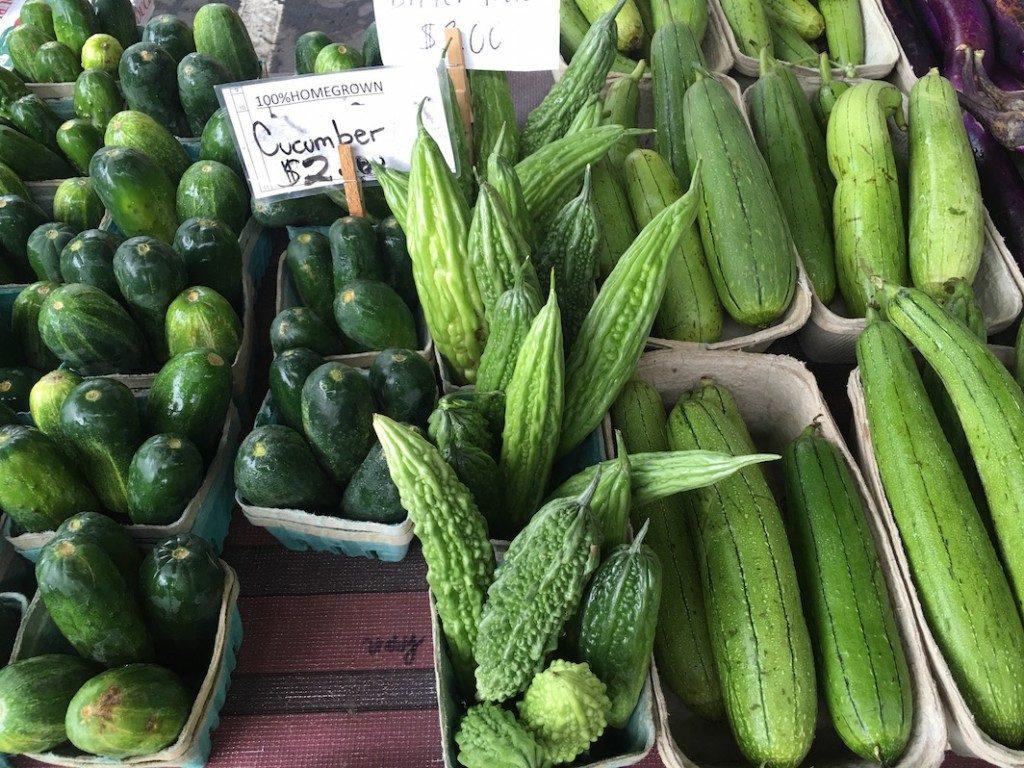 Overland Park Farmer's Market