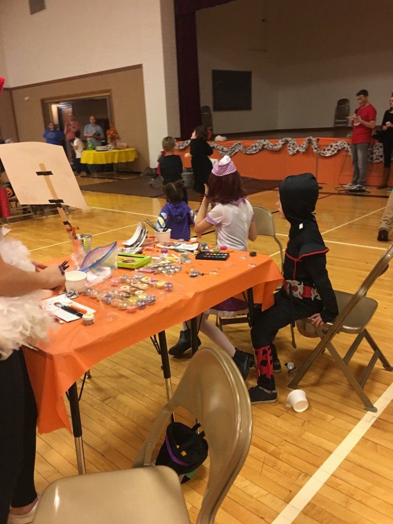 KC1 Ward Fall Festival and Chili Cook-off
