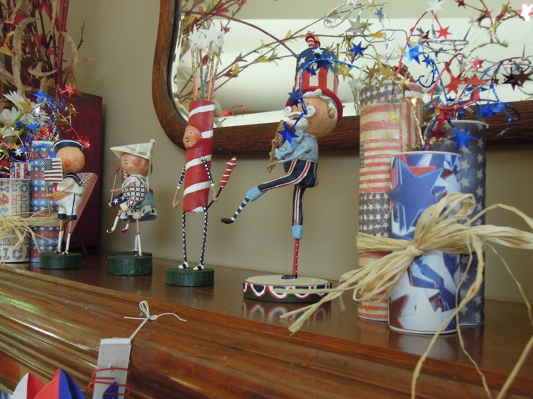 popcorn bar and fourth of july chocolate covered oreos patriotic cookies chocolate transfer. Black Bedroom Furniture Sets. Home Design Ideas